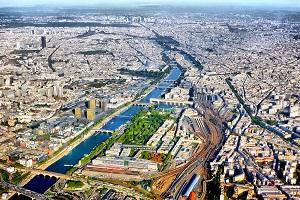 Bercy Paris